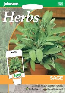 106936 Sage